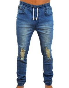 Distressed indigo – 69,95 Euro